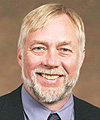 Photo of Roy F. Baumeister